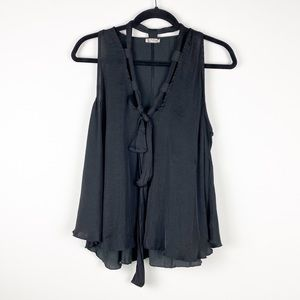 Free People  Intimately blouse